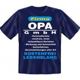RAHMENLOS Original T-Shirt Opa GmbH