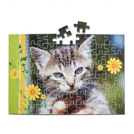 Puzzle - 96 Teile DIN A4