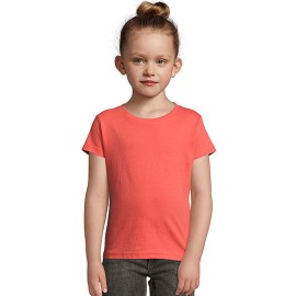 SOL´S Mädchen T-Shirt Cherry